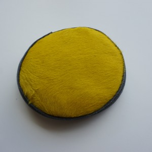 Leather Doggy Disk
